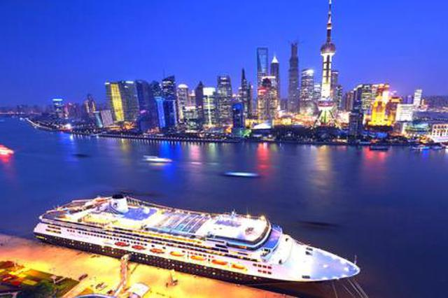 上海:要以强化四大功能引领推动五个中心能级跃升