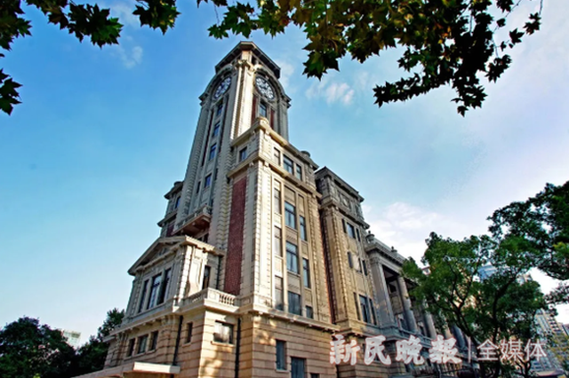 从深宅大院到文艺地标 沪上历史建筑活在当下