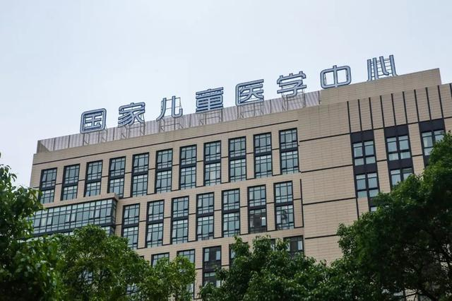 上海儿童医学中心中医五官专科成立 中西医诊疗衔接