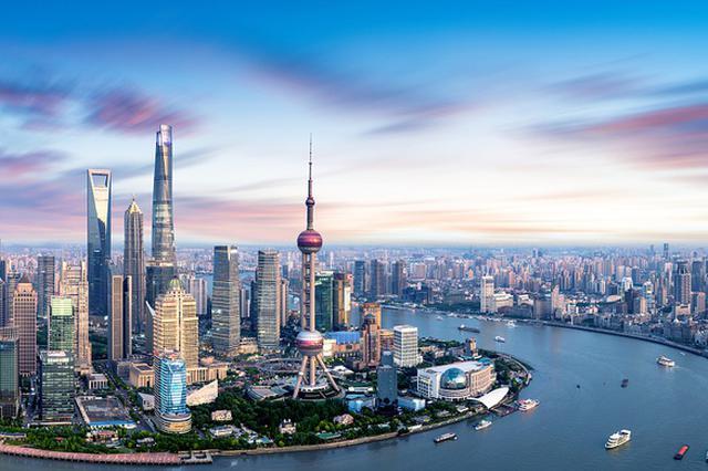 上海今日阴到多云有分散性阵雨 最高温度29度