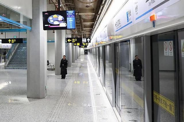 上海地铁近期频出故障 地铁方总结十类故障原因各不同