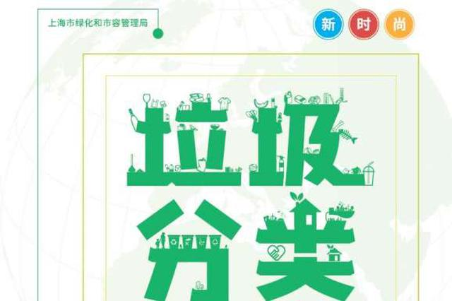 2020年上半年上海垃圾分类排名出炉 16个区均为优秀