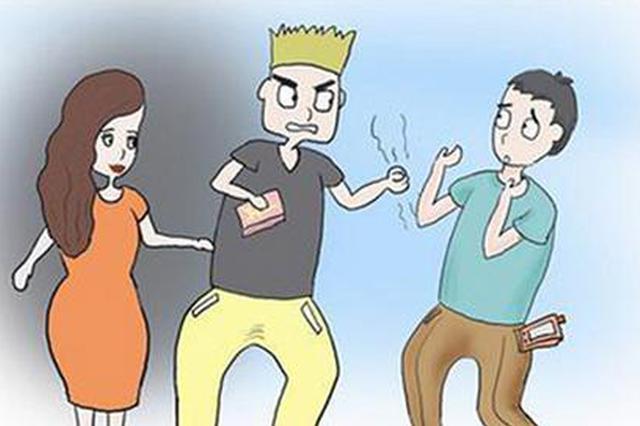 男子回家撞见妻子与老板的婚外情 多次敲诈老板获刑5年