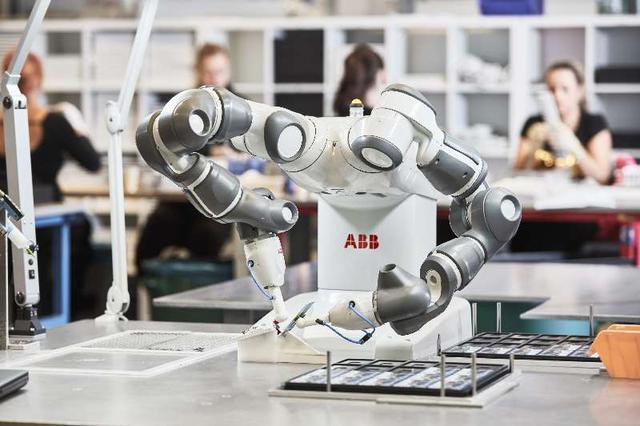 世界人工智能大会八大镇馆黑科技来袭 你AI了吗