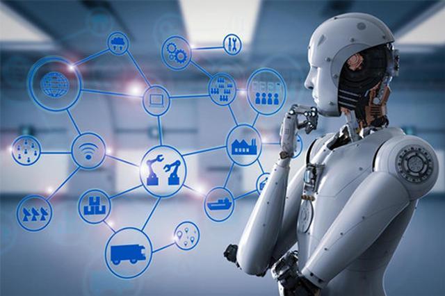 上海筑牢人工智能产业发展底座 加速迈进AI上海高地
