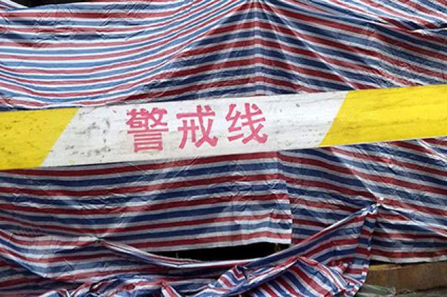 上海闵行一面馆疑因锂电池燃烧导致火灾 2死2伤