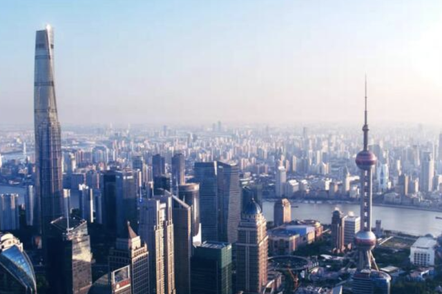 上海推出首个中心城区自动驾驶开放测试道路
