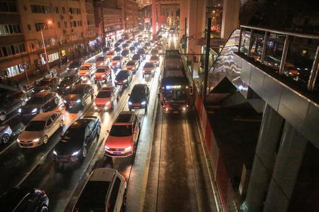 上海已正式启动非现场交通违法异地处理工作