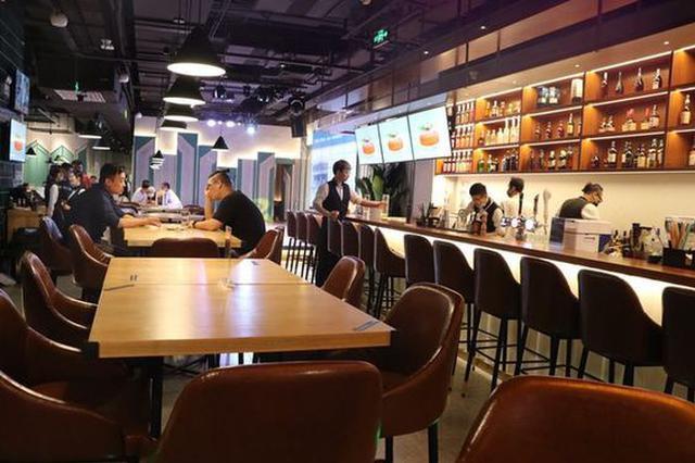 上海首店经济持续升温 新品首发地名片更加闪亮