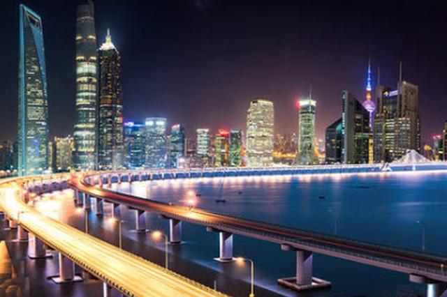 上海推进城市智慧交通建设 交通非现场执法占比已达到45%