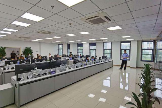 青浦建设城市运行管理1+X模式 提升基层社区治理水平