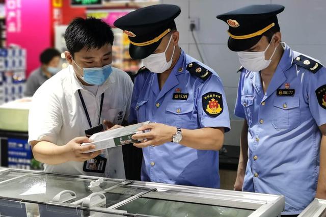 上海开展厄瓜多尔问题冻虾检查 检测结果全为阴性