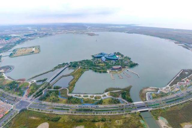 两部门:临港新片区符合条件企业5年内减按15%税率征税