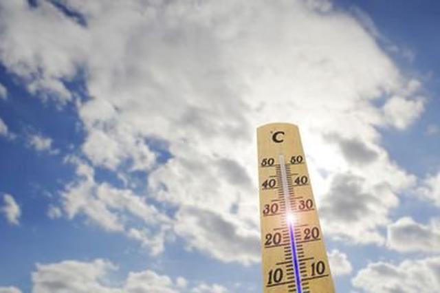 上海一搬运工人不幸猝死 户外工作应做好防暑降温措施