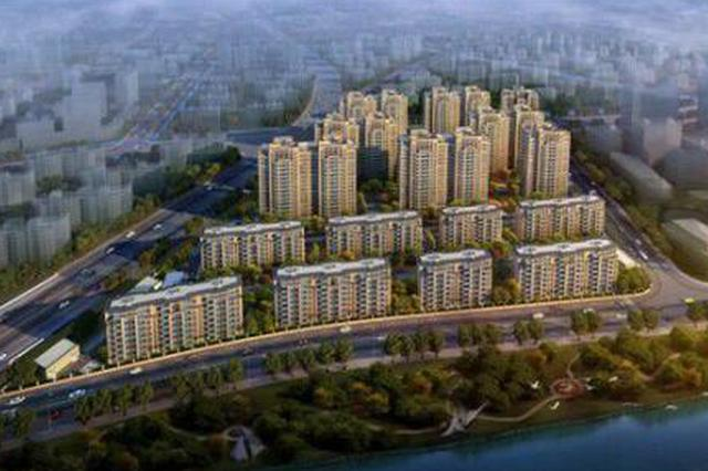 上海青浦泰禾红桥小区窗墙渗水一年多没人修 居民日子难熬