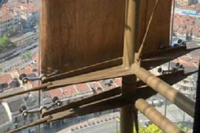 上海上线玻璃幕墙管理2.0版系统 防范高坠安全事故