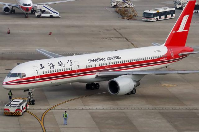 黑格比来袭 上海两大机场已取消进出港航班572架次