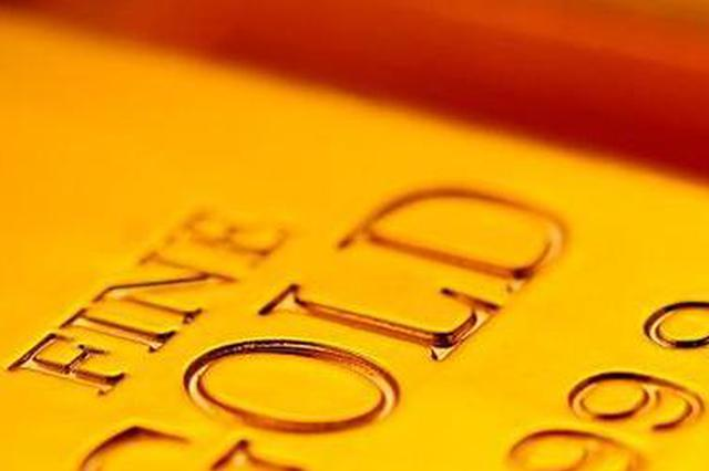 黄金现货价首破2000美元 上海黄金交易所发布风险提示
