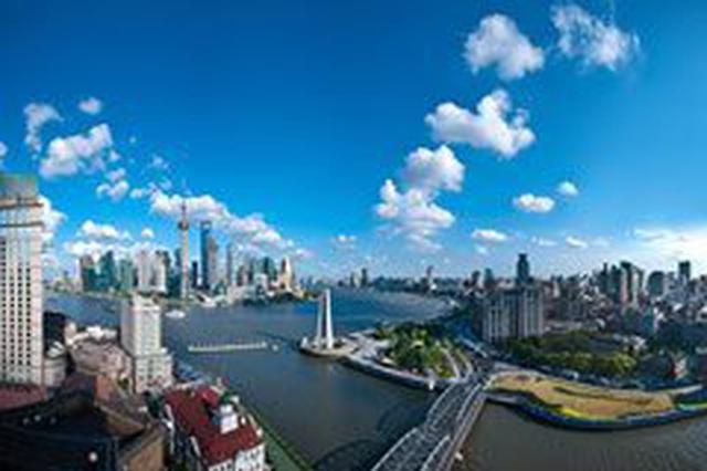 上海互联网经济能级提升 加速形成互联网产业带