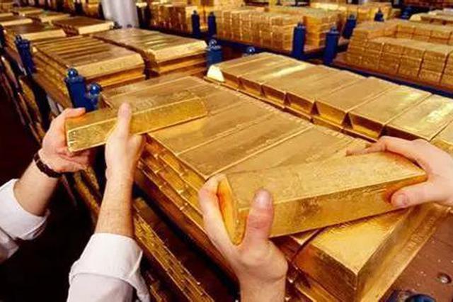 国际金价历史性突破2000美元 上海黄金交易所提示防范风险