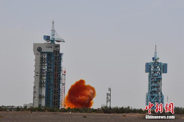 长二丁火箭创30年50发全胜战绩 系上海航天技术研究院研制