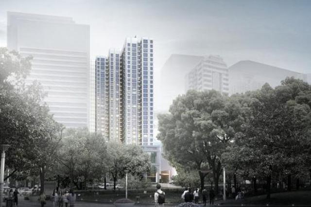 睿星资本中国首个租赁项目落地上海 年底将推474套房源