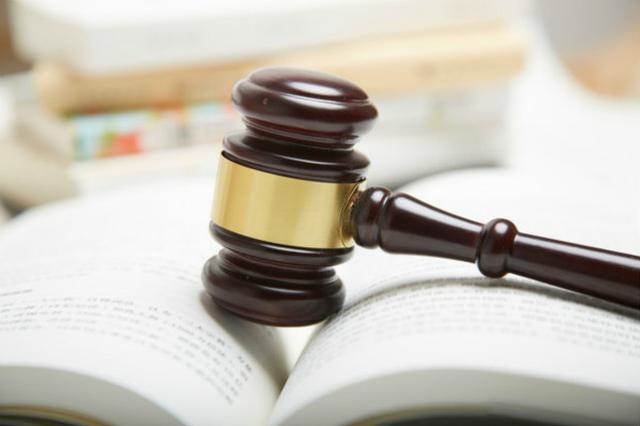 上海二中院对赵富强等38名被告人涉黑案一审公开宣判
