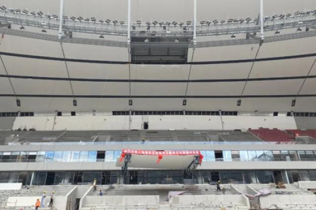 上海体育消费券配送项目9月9日启动 最高补贴80元