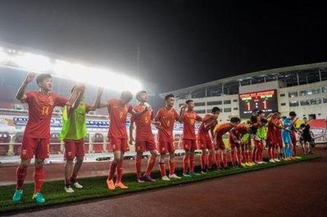 2020上海青少年足球邀请赛9月下旬上演