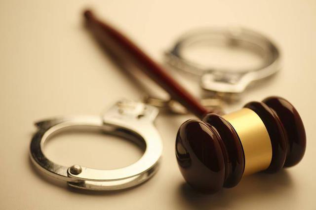 上海二中院公开宣判赵富强涉黑案4起关联案件 多人获刑