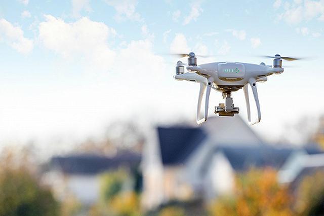 上海华东无人机基地目前在谈项目8个 计划总投资12.3亿