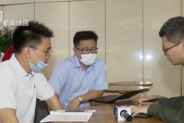 上海:市民购房却无法登记 新房竟已被抵押冻结