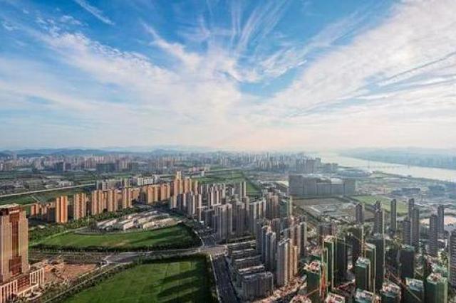 8月份70城商品住宅售价稳中略涨 一线城市同比涨幅扩大