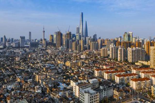 申城8月楼市新房二手房交易较活跃 房价环比涨幅略微扩大