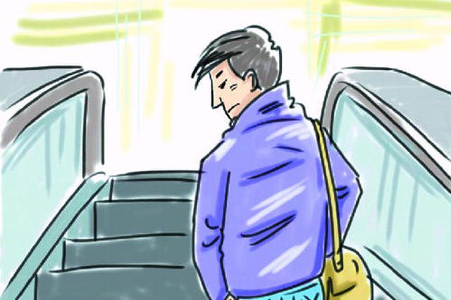 妻子电瓶车因交通事故被暂扣 丈夫去偷来一辆车给妻子用