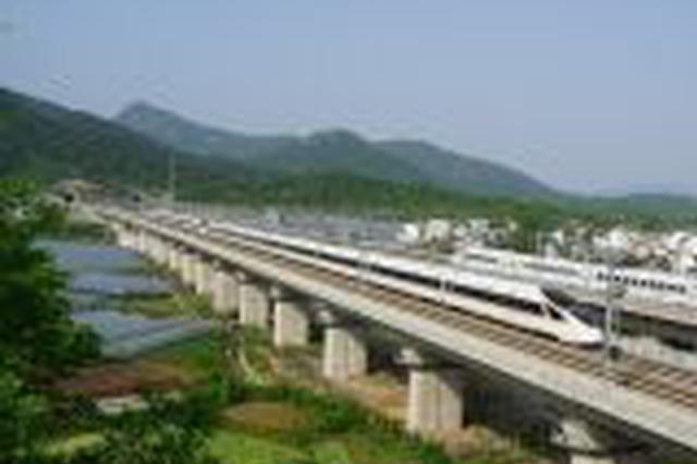 长三角铁路国庆运输方案出台 预计发送旅客2222万人次