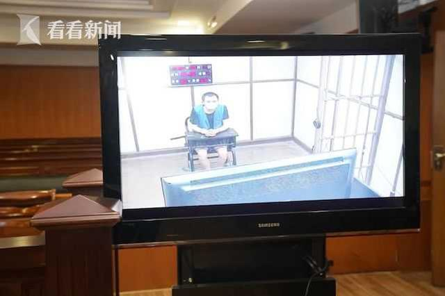 上海金山一高空抛物者被判有期徒刑两年