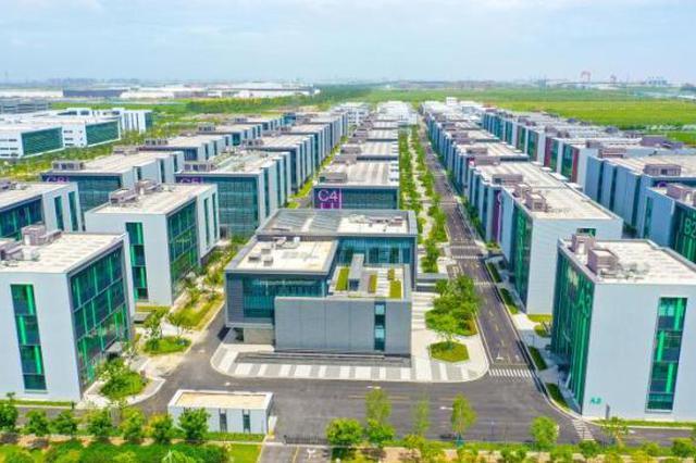 上海首批26个特色产业园3个在临港 还有一个正储备培育中