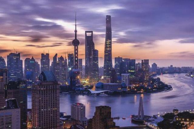 上海成全国最受异地游客欢迎城市 滨江秀带成消费新亮点