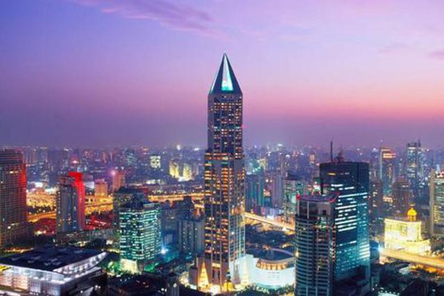 上海明天广场7至32层10月底整体拍卖 起拍价25.7亿