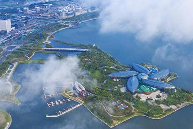 临港新片区创新型产业规划发布 将构建7+5+4产业体系