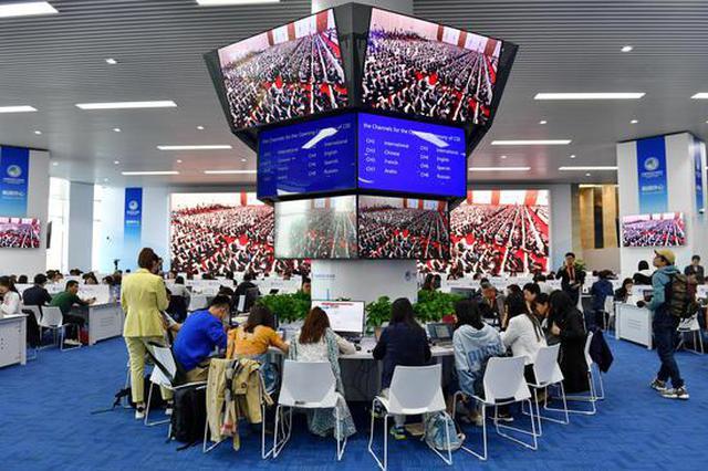上海互联网传播事业于变局中开新局 迎难而上、把握机遇