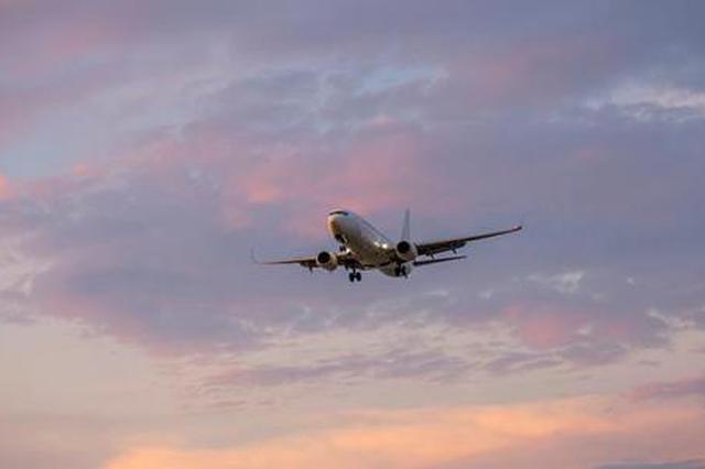 沪两大机场国内客运量恢复至去年同期水平 国庆将增加航班