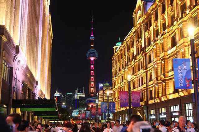 国庆中秋长假上海推4大类141项活动 文博场馆精彩不断