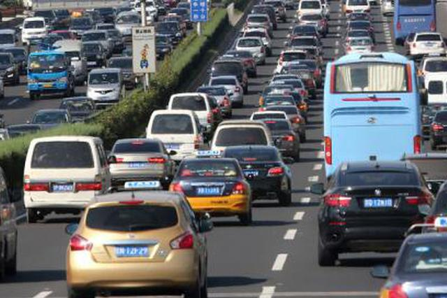 国庆中秋长三角高速公路出行指南发布 易拥堵路段46个