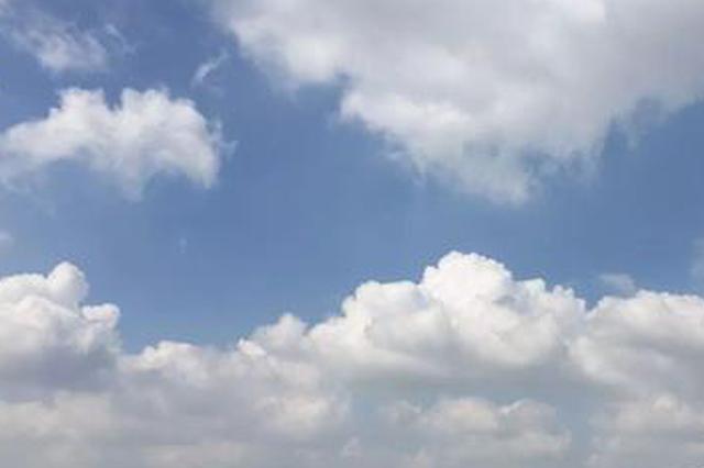 上海今起阳光中断降水来袭 明日起气温下降最高温22度