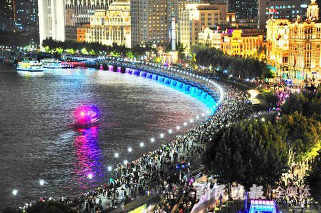 上海150家景区接待游客117万人次 同比已经恢复超八成