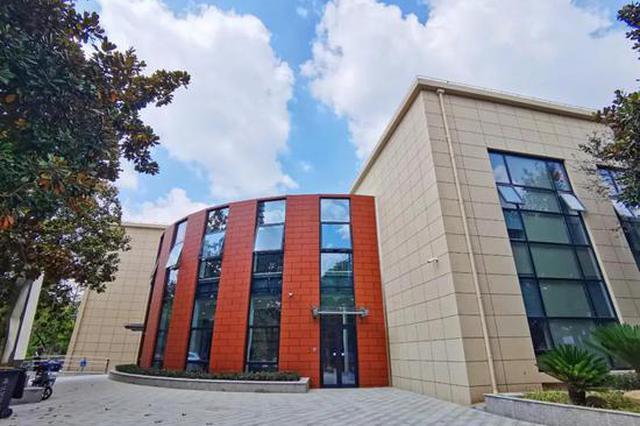 浦东图书馆南汇分馆全新开馆 增设南书房24小时不打烊