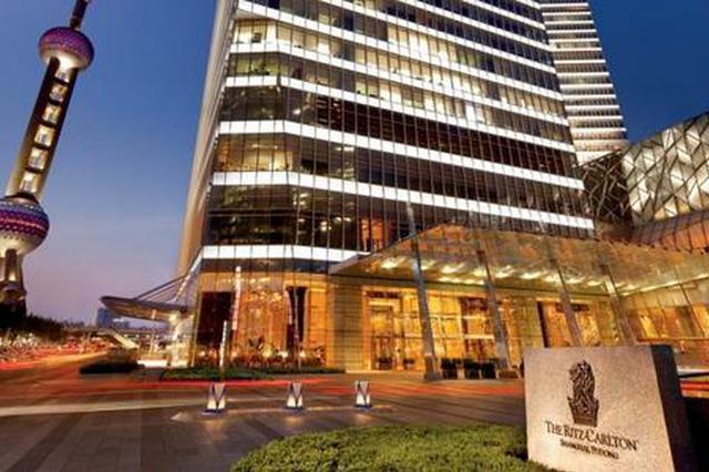 上海高星酒店预订量上升 多条热门航线价格比高铁便宜