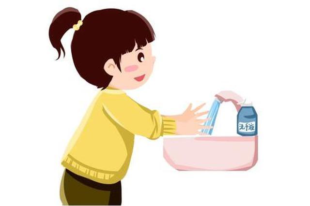 进博会期间市民卫生防疫健康提示公布 需戴口罩勤洗手
